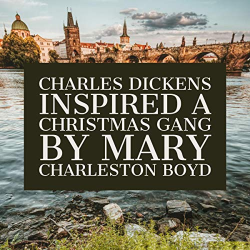 Charles Dickens Inspired: A Christmas Gang Titelbild