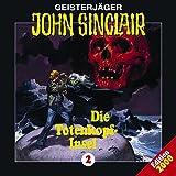 John Sinclair Edition 2000 – Folge 2 – Die Totenkopf-Insel