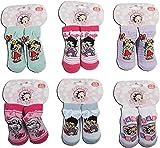 Socks Calcetines para Bebé Pur Betty Boop 2Unidades
