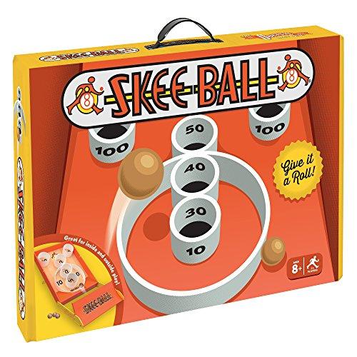 Buffalo Games - Skee-Ball, Multicolor