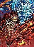鬼滅の刃 8(完全生産限定版)[DVD]