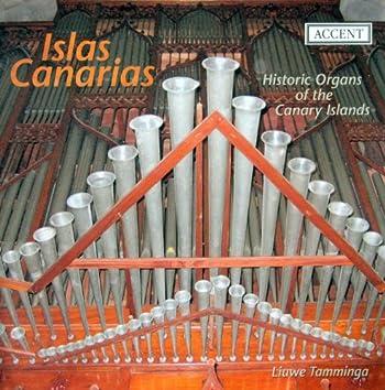 Organ Recital: Tamminga, Liuwe - Tavares, M. / Lorente, A. / Nebra Blasco, J. / Buxtehude, D. / Praetorius, M. / Marpurg, F.W. / Kellner, J.C.