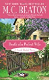 Death of a Perfect Wife (A Hamish Macbeth Mystery, Band 4)