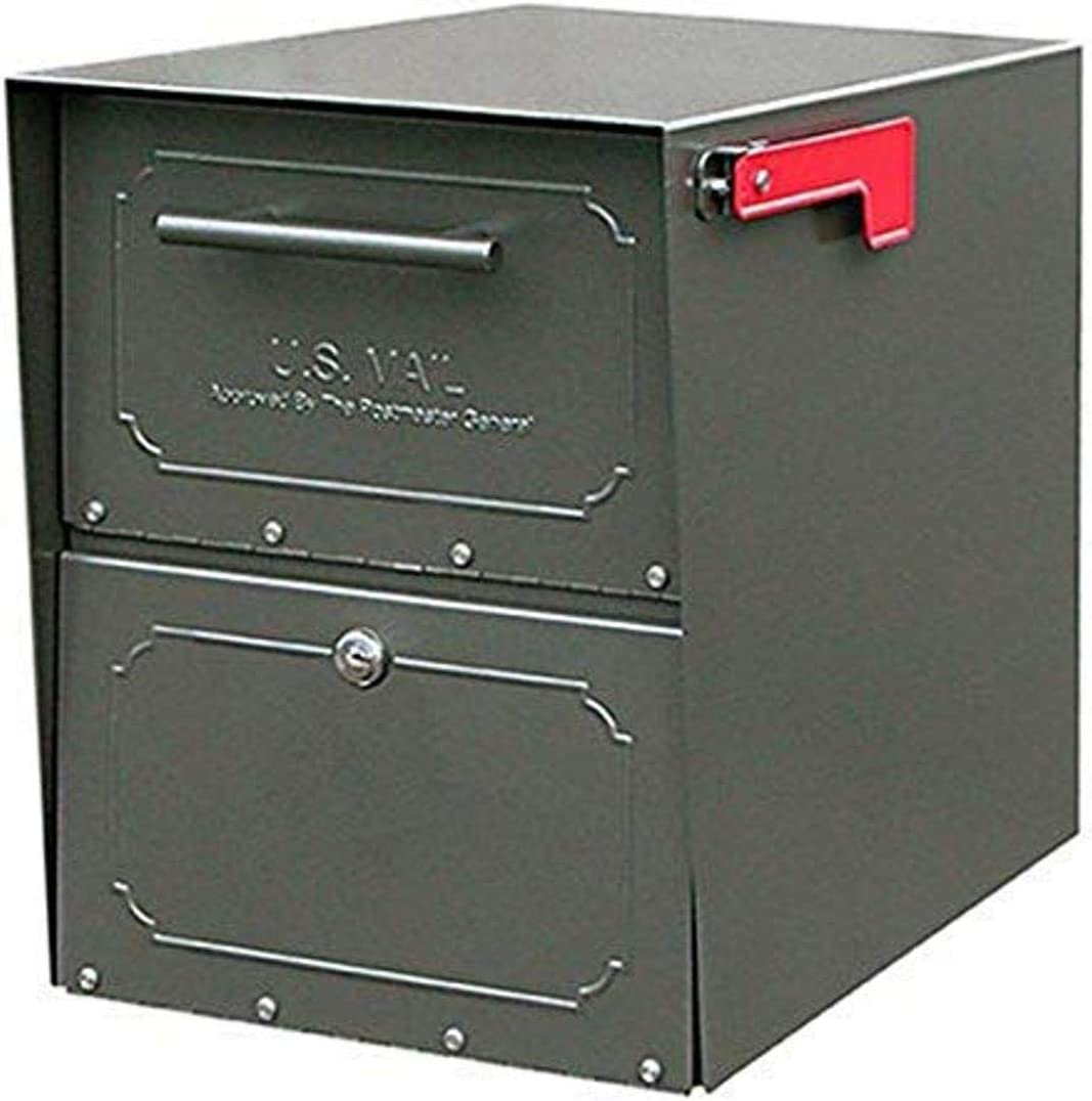 Architectural Mailboxes Oasis Classic Security Tampa Clearance SALE! Limited time! Mall High Parcel Large