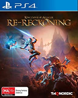 Kingdoms of Amalur Re-reckoning - PlayStation 4