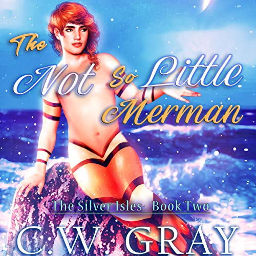 The Not So Little Merman cover art