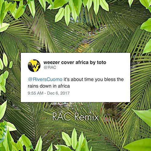 Africa (RAC Remix)
