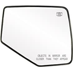 Best 2007 ford explorer mirror replacement Reviews
