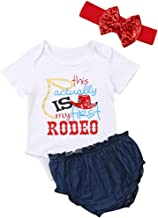 cowgirl outfits baby girl