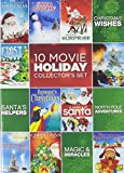 10 Film Kid s Holiday Collector Set