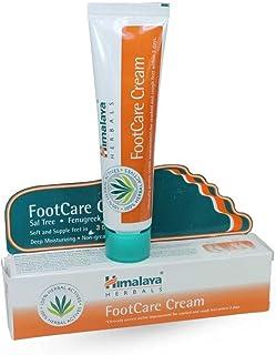 Himalaya Herbals Ayurvedic FootCare Cream 20 gm Foot Crack heels Care