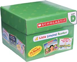 LITTLE LEVELED READERS LEVEL D BOX SET
