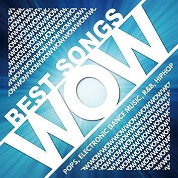 WOW - BEST SONGS-
