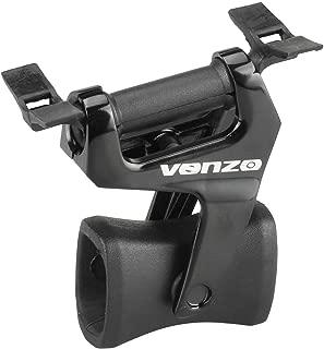 Venzo Mountain Bike Bicycle C-Guide Alloy CNC Chain Guide Chain Drop Catcher