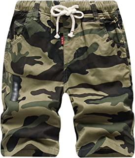 1f777fe52e Amazon.com: Yellows - Shorts / Clothing: Clothing, Shoes & Jewelry
