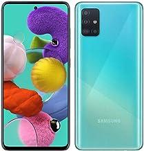 """Samsung Galaxy A51 (128GB, 4GB) 6.5"""", 48MP Quad Camera, Dual SIM GSM Unlocked A515F/DS- Global 4G LTE International Model ..."""
