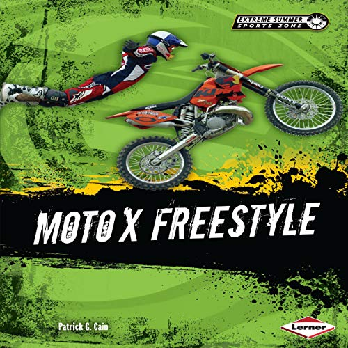 Moto X Freestyle cover art