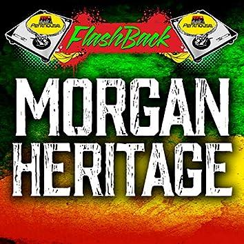 Penthouse Flashback: Morgan Heritage
