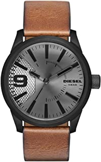 Best diesel watches with leather strap Reviews