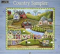 Country Sampler 2020 Calendar: Free Desktop Wallpaper