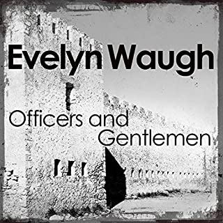 Officers and Gentlemen cover art