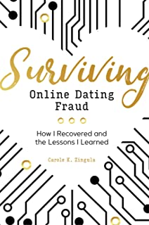 Surviving Online Dating Fraud: How I Recovered and the Lessons I Learned