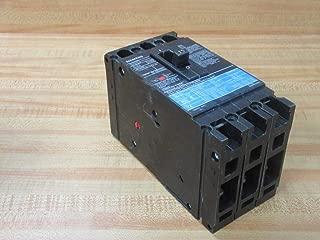 Siemens Circuit Breaker Ed 3p 15a 600v 18ka Ld Lugs