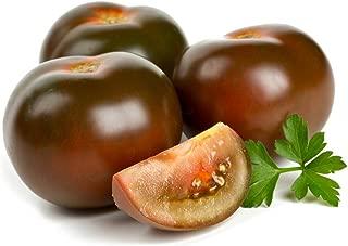 Seeds Tomato Black Prince Giant Vegetable Organic Heirloom Ukraine for Planting