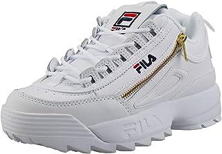 Chaussures de mode Fila Grunge L Mid Wmn Sneakers Haute