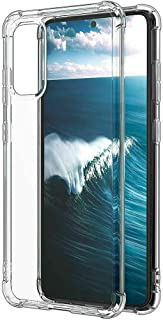 O Ozone Case Compatible with Samsung Galaxy A71 5G Case, Flexible Defender Series TPU Transparent Ultra-Thin, Slim Protect...