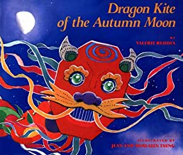 Dragon Kite of the Autumn Moon