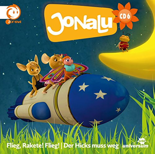 Jonalu - Hörspiel 6