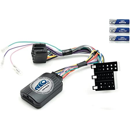 Pioneer Steering Wheel Remote Control Can Bus Adapter Elektronik