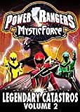 Power Rangers Mystic Force 2 [Reino Unido] [DVD]