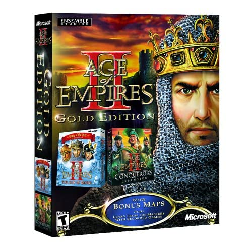 Age of Empires 2: Amazon com
