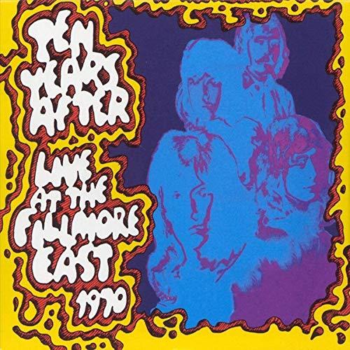 Live at the Fillmore East [Vinyl LP]