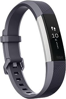 Fitbit AltaHR フィットネストラッカー BlueGray L [日本正規品] FB408SGYL-CJK