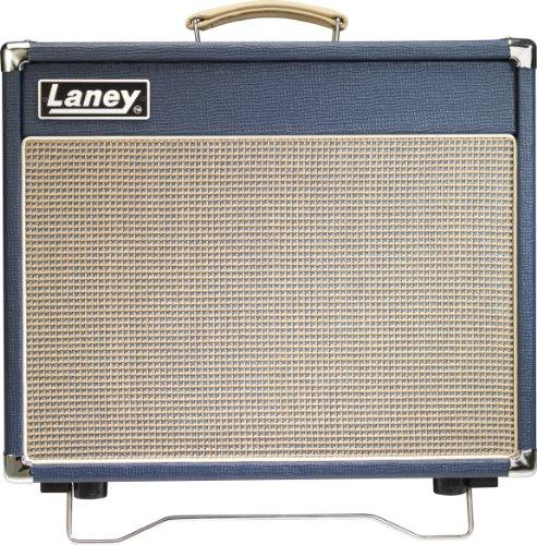 Laney LIONHEART Series L20T-112 - All Tube Guitar Amp Combo - 20W Class A - 12 inch Celestion Speaker