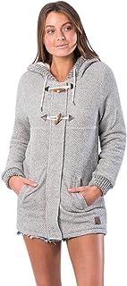 Rip Curl Women's Denny Longline Fleece