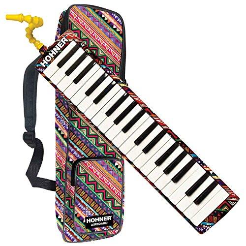 Hohner Harmonicas AIRBOARD, tastiera portatile 37 chiavi Number of Keys
