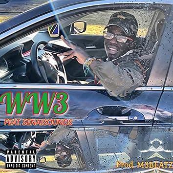 World War 3 (feat. Senaisounds)