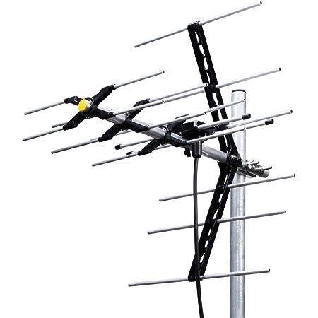 マスプロ電工 家庭用UHFアンテナ 5素子 LS56