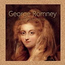 George Romney:  Drawings & Paintings