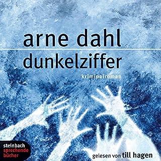Dunkelziffer Titelbild