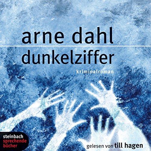 Dunkelziffer audiobook cover art