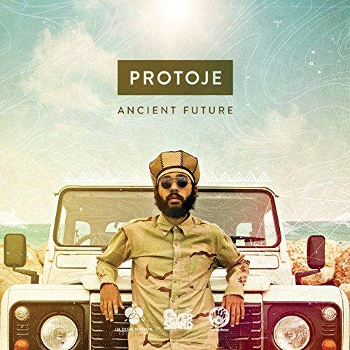 Ancient Future