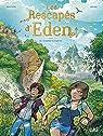 Les rescapés d'Eden, tome 1 : Au commencement... par Poupelin