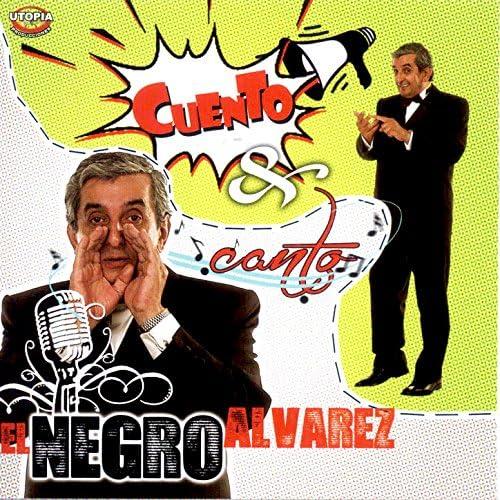 """El """"Negro"""" Álvarez"""