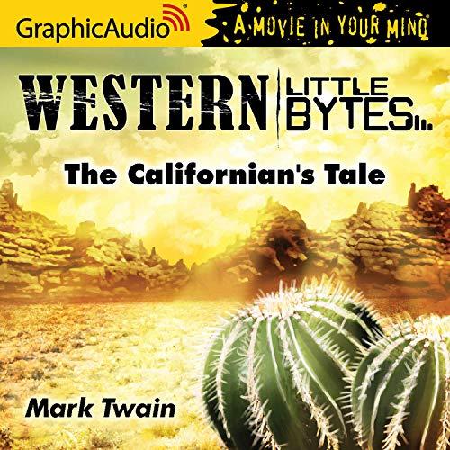 The Californian's Tale Titelbild