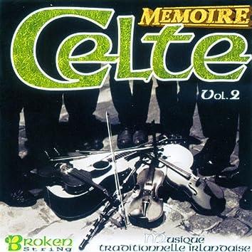 Mémoire Celte Vol. 2